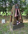 Pomnik żołnierzy austriackich poległych w wojnie siedmiotygodniowej w 1866 roku.jpg