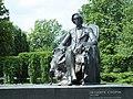 Pomnik Fryderyka Chopina w Parku Południowym we Wrocławiu DSCF4189.jpg