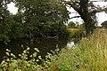 Pond, Wissett Lodge Farm - geograph.org.uk - 1038672.jpg