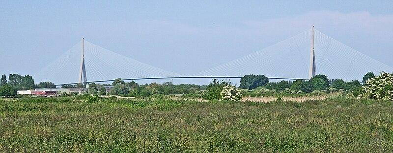 Fichier:Pont de Normandie 2.jpg