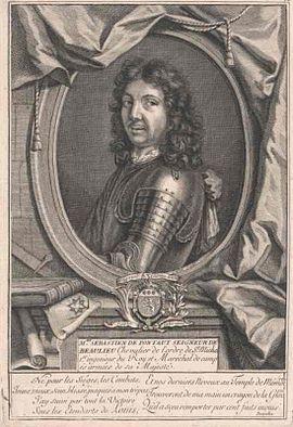 Sébastien de P. de Beaulieu