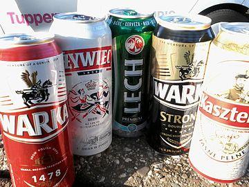 Poland Craft Beer