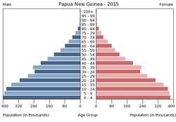 Population pyramid of Papua New Guinea 2015.png