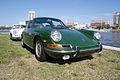Porsche 912 1968 Targa and Porsche 356 C 1965 RSideFronts FOSSP 7April2013 (14586984105).jpg