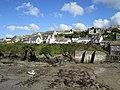 Port Isaac Harbour, Cornwall (461100) (9458179892).jpg