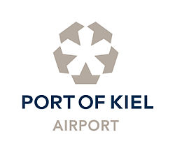 Port of Kiel Airport Logo.jpg