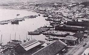 Port of Seishin