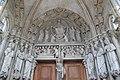 Portail peint of the Cathédrale Notre-Dame de Lausanne - panoramio (1).jpg