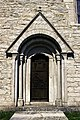 Portal sur do coro da igrexa de Dalhem.jpg