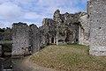 Portchester MMB 03 Castle.jpg