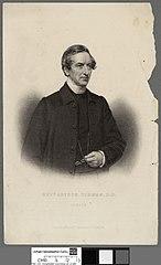 Arthur Tidman, D.D., London