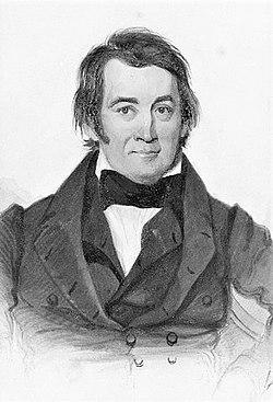 Portrait of David Crockett, 1831.jpg