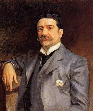 Louis Alexander Fagan