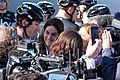 Portugal - Algarve - Lagos - 2016 Volta ao Algarve - Geraint Thomas interview (25164398854).jpg