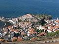 Portugal - Madeira - Camara de Lobos from Pico da Torre 5-09 - panoramio.jpg