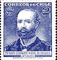 Postage stamp featuring Arturo Prat.jpg