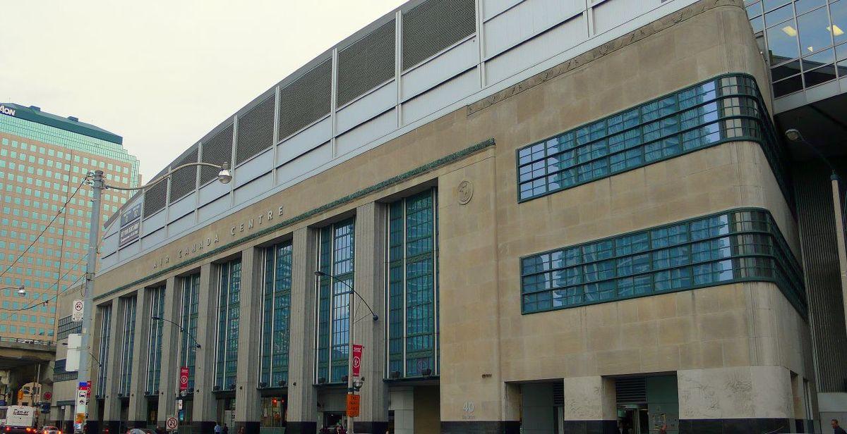 Sports in Toronto - Wikipedia