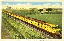 Postkarte 1936 Union Pacific M-10002 City of Los Angeles.jpg