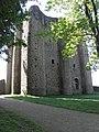 Pouzauges (85) Château 03.jpg