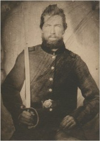 38th Virginia Infantry - Col. Powhatan Whittle, 38th Virginia Infantry