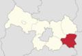 Powiat legnicki - lokalizacja gminy Ruja.png