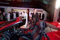Premier Motors Unveils the Jaguar F-TYPE in Abu Dhabi, UAE (8739619685).jpg