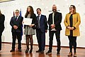 Premios Extraordinarios de ESO, Bachillerato y Enseñanzas Artísticas Profesionales (24444826838).jpg
