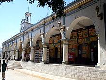 Guanajuato Tour Bus