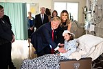 President Trump and the First Lady in Dayton, Ohio (48482620941).jpg