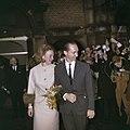 Prinses Irene en haar verloofde Carel Hugo, Bestanddeelnr 254-7453.jpg