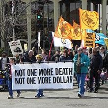 Peace movement - Wikipedia