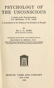 Psychology of the Unconscious (1916).djvu