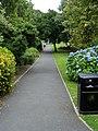 Public Park, Warrenpoint - geograph.org.uk - 1396303.jpg