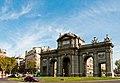 Puerta de Alcalá (Madrid) 12.jpg