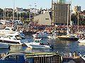 Puerto deportivo de Mazagon.JPG
