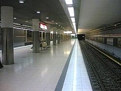 Estación Puotila