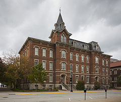 Purdue University, West Lafayette, Indiana, Estados Unidos, 2012-10-15, DD 09.jpg