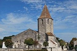 Puynormand église Saint-Hilaire 6.JPG