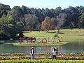 Pyinoolwin -- Botanical Gardens center.JPG