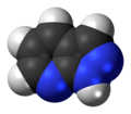 Pyrazolopyridine molecule spacefill.png