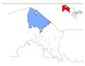 Qoraqalpog'iston districts empty.png