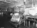 Queensland State Archives 1799 Dairy plant and machinery at the Queensland Farmers Cooperative Dairy Association building Booval Ipswich November 1955.png