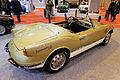Rétromobile 2015 - Alfa Romeo Giulietta Spider Bertone - 1955 - 0011.jpg