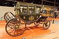 Rétromobile 2016 - Mühlbacher - Berline de gala de la République Française - 1896 - 002.jpg