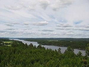Østfold - Image: Rødenes 2006