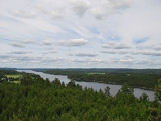 Østfold County (fylke) of Norway