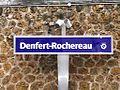 RER B - Gare Denfert 4.JPG