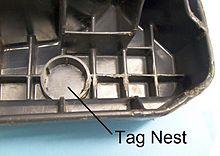 Design Of Plastic Components Wikipedia