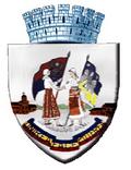 Wappen von Focșani