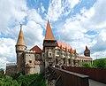 RO HD Hunedoara castle panorama 4.jpg